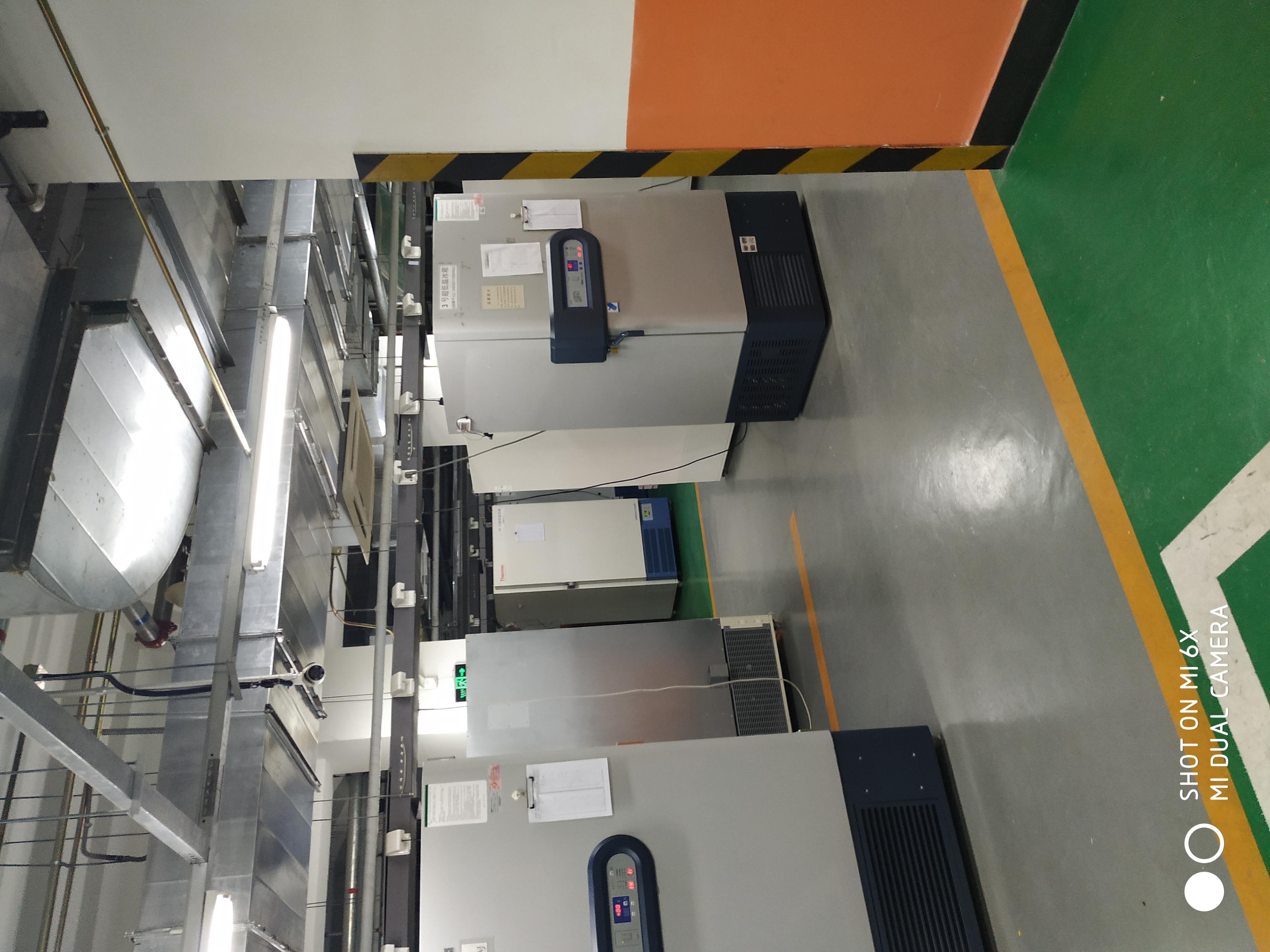 海尔超低温冰箱保存箱维修配件