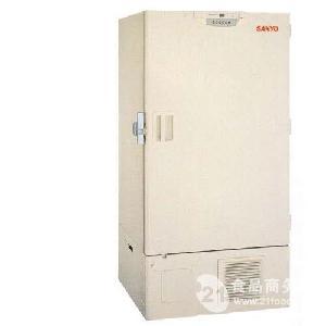 三洋MDF-U382E超低温冰箱