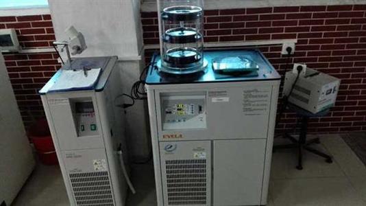 EYELA东京理化FDU-1110冻干机