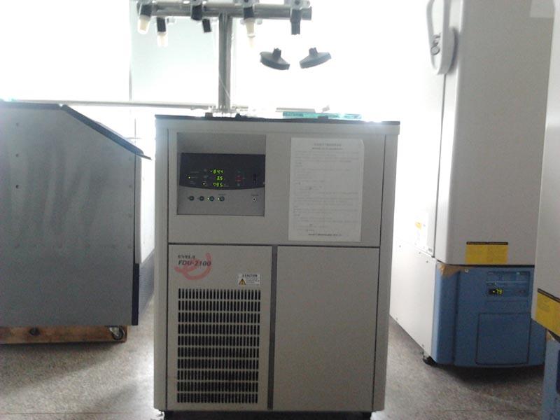EYELA东京理化FDS-1000冻干机