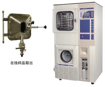 美国VIRTIS冻干机维修配件