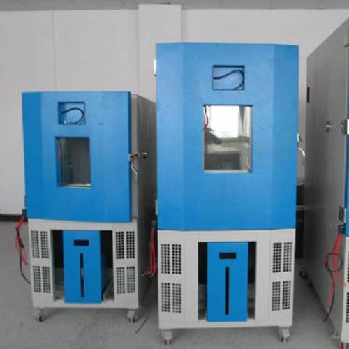 重庆银河高低温试验箱维修