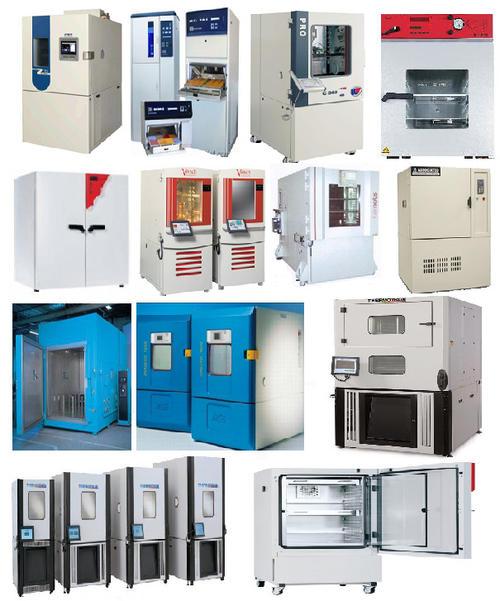 进口.国产各大品牌高低温.环境试验箱维修
