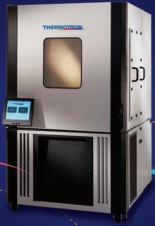 热测thermotron培养箱
