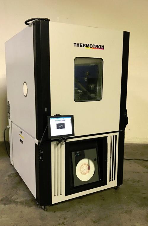 热测thermotron培养箱恒温恒湿箱维修
