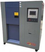 高低温冷热冲击试验箱